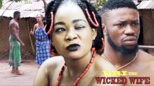 Ure The Wicked Wife Season 4 - Recheal Okonkwo|New Movie|2018 Latest Nigerian Nollywood Movie